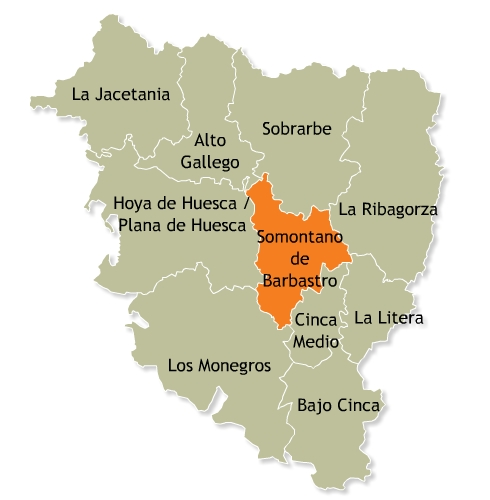 File:Somontano de Barbastro, Lagunarrota (Huesca, Aragón).jpg ...