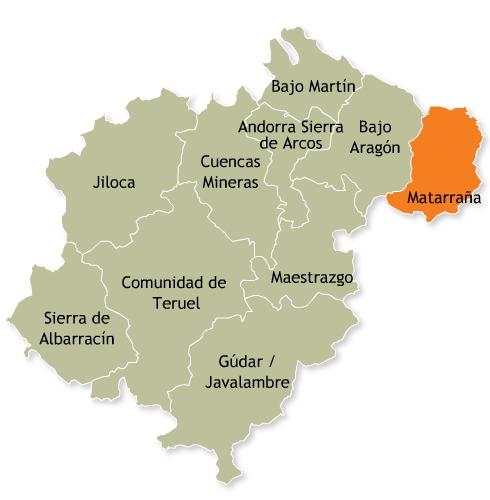 b07bc91d77db6 Las casas rurales. Turismo rural. Selección de casas rurales de ...