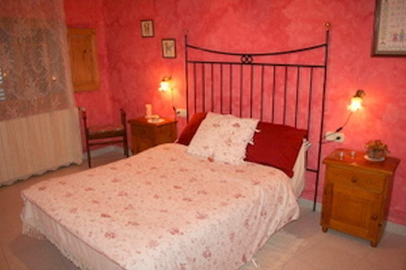 Las casas rurales turismo rural selecci n de casas - Habitaciones infantiles romanticas ...