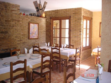 Las casas rurales turismo rural selecci n de casas - Hoteles y casas rurales con encanto ...
