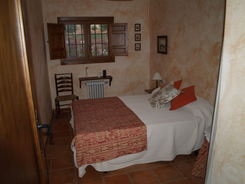 Las casas rurales turismo rural selecci n de casas for Precio habitacion matrimonio completa
